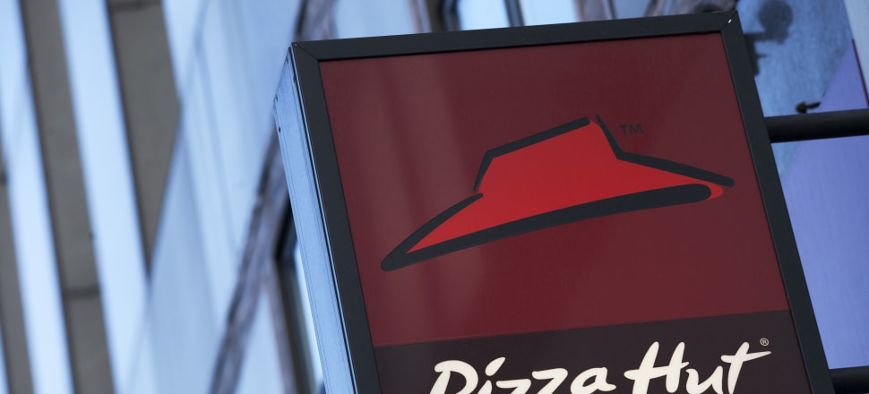 "Government intelligence: ""Franchised Pizza Hut stores are [a] risk for exploitation"". Photo: Getty images."
