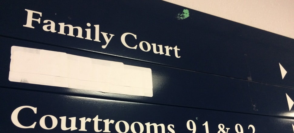 "The Family Court's ""uplift"" orders have come under scrutiny following a Newsroom investigation. Photo: Cass Mason."