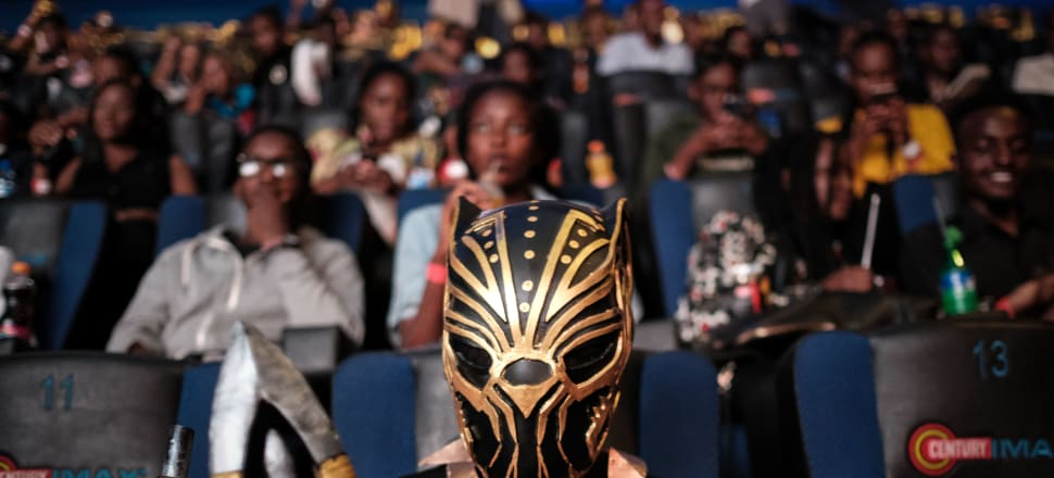 People are hungry to see themselves represented in film, writes Emma Espiner. Photo: Getty Images