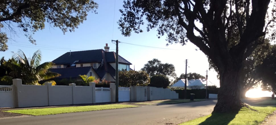 The open market cannot be relied on to deliver affordable houses in Auckland.Photo: Troy Rawhiti-Forbes