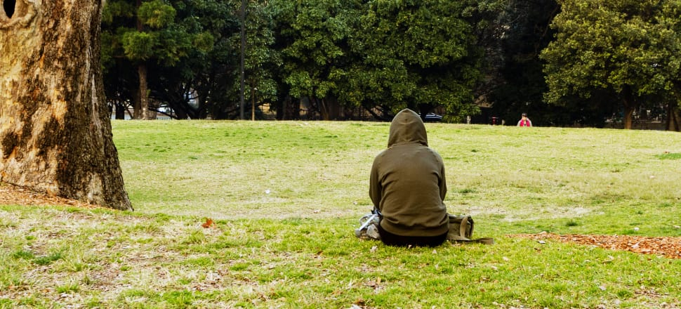 The timing of the new review gives confidence that the new Government is genuine in its eagerness to pursue long-overdue reforms in the treatment of mental illness in New Zealand. Photo: Philippa Wood