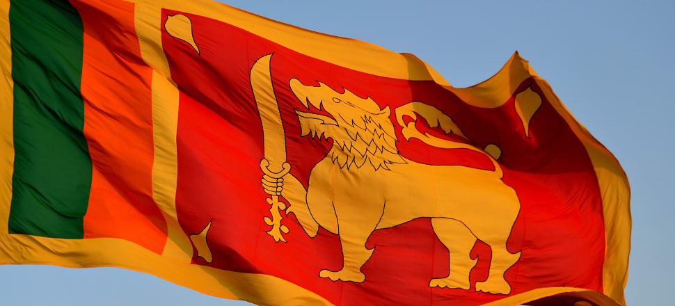 After 30 years of civil war, Sri Lanka wants to do business with the world. Photo: Getty Images