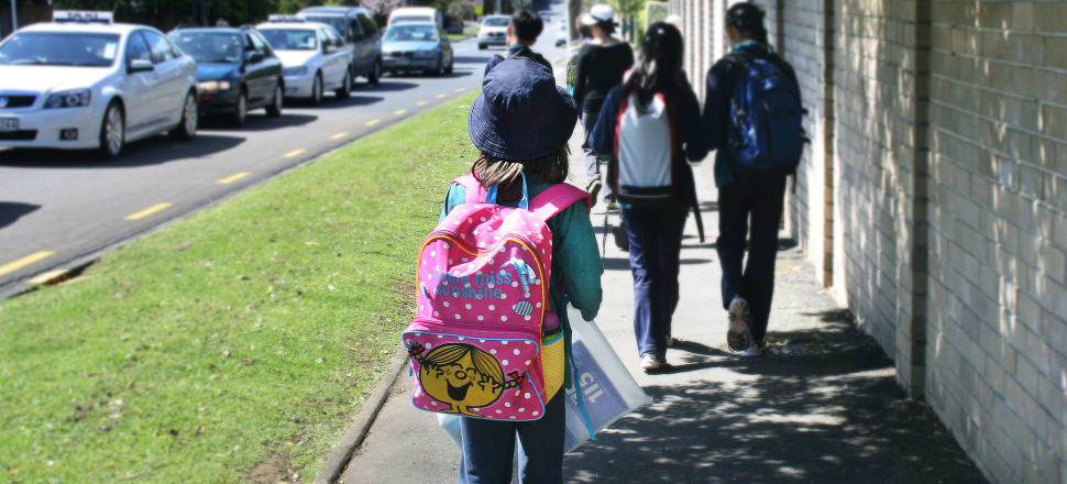 New Zealand needs to resource initiatives that enable students to become critical and informed participants in society. Photo: Lynn Grieveson
