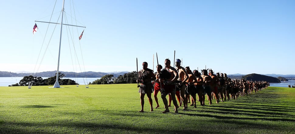 What successful Waitangi commemorations should look like is a matter of perspective. Photo: Getty Images.