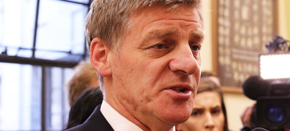 Prime Minister Bill English says it's not clear why Australia's relationship with New Zealand appears to have deteriorated recently. Photo: Lynn Grieveson.