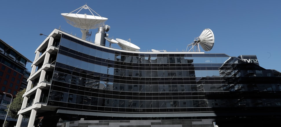 TVNZ's full-year profit fell to $1.39 millionin the year ending June 30, down from $12.7 milliona year earlier. Photo: Getty Images