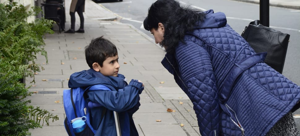 In a recent study of 2500 people in the United Kingdom, half were positive about social work and only a quarter held a negative view. Photo: Getty Images