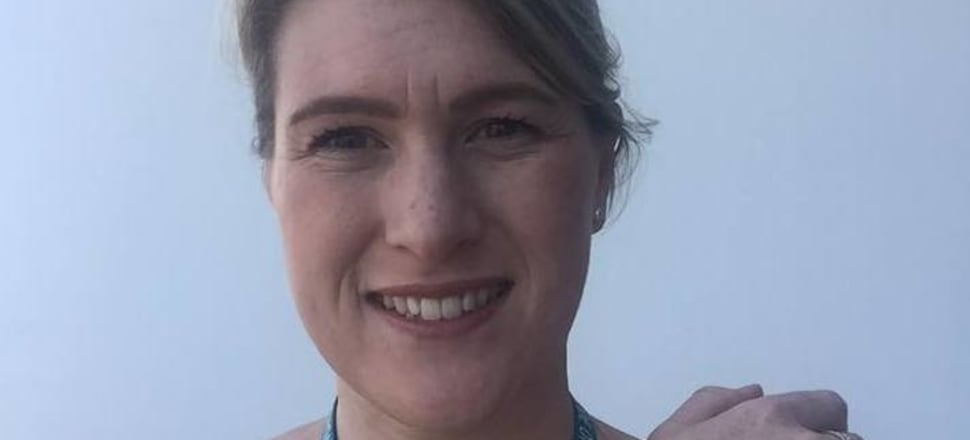 Elizabeth Berryman is a sixth-year medical student from Otago University with a background in nursing, business leadership, advocacy and governance roles. Photo: Facebook