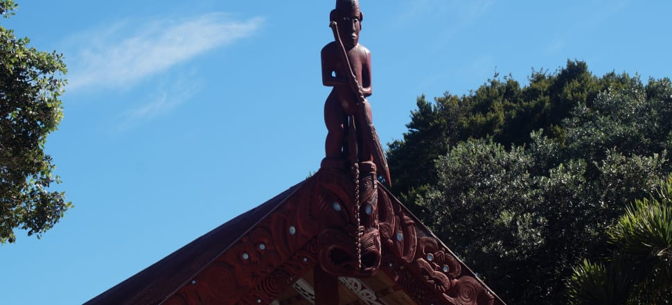 Treaty of Waitangi relationships have never been about ethnicity or 'race', writes Professor David Williams, they have always been about Crown relationships with hapū and iwi. Photo: Sam Sachdeva