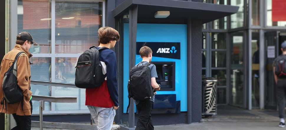 In just eight months, the IRD collected 170 times more student loan debt from Australia than it did from tax debtors in a year. Photo: Lynn Grieveson