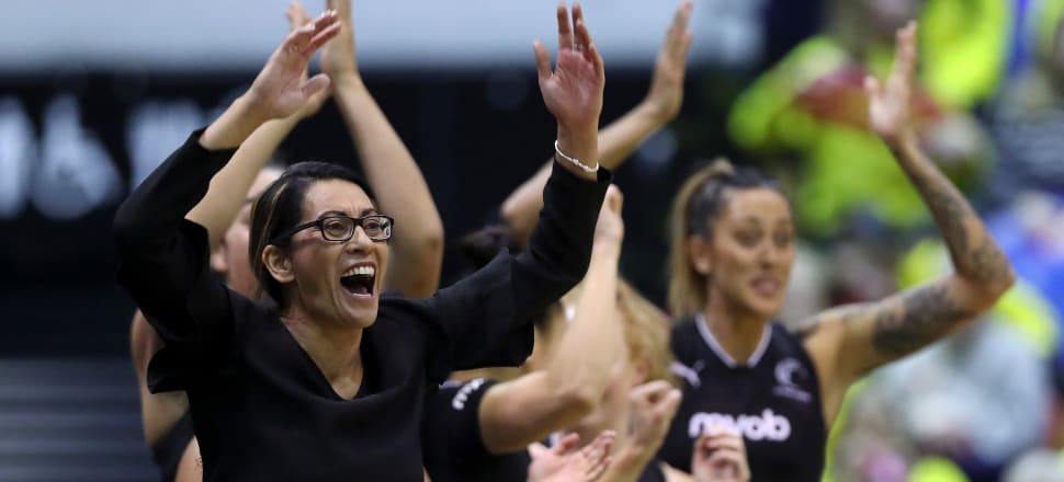 Potential Silver Ferns for the 2019 World Cup in Liverpool have six weeks to impress coach Noeline Taurua, who already has a 'spine of six' netballers in mind. Photo: Getty Images.
