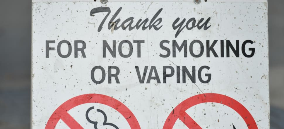 Anti-smoking advertising and shaming campaigns can only go so far in eliminating the addiction.  Photo: Getty Images