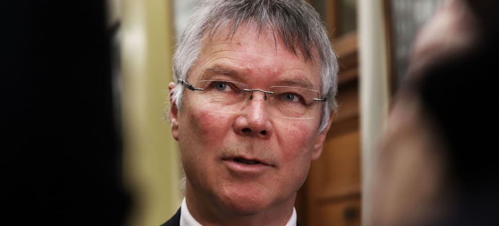 David Parker says governments need greater discretion over which foreign investments to allow into New Zealand. Photo: Lynn Grieveson