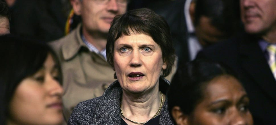 Former Prime Minister Helen Clark and former Secretary-General for the Commonwealth, Sir Don McKinnon, are throwing their political capital and global profile behind the establishment of the New Zealand chapter of a respected US-based think tank, the Aspen Institute. Photo by Getty Images.