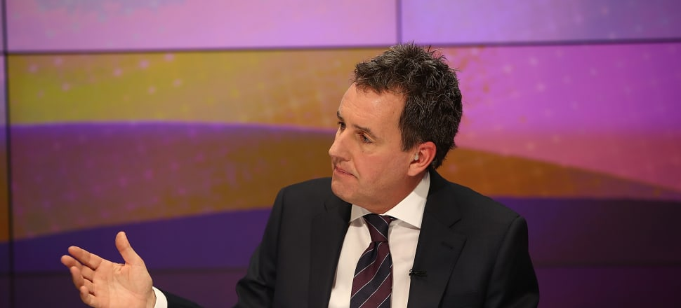 Mike Hosking and Newstalk ZB have had a good start to the year. Photo: Getty Images