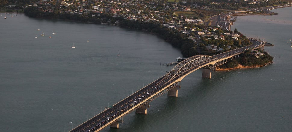 Aucklanders are facing tough years ahead if they have to take their car into the city daily. Photo: Getty Images