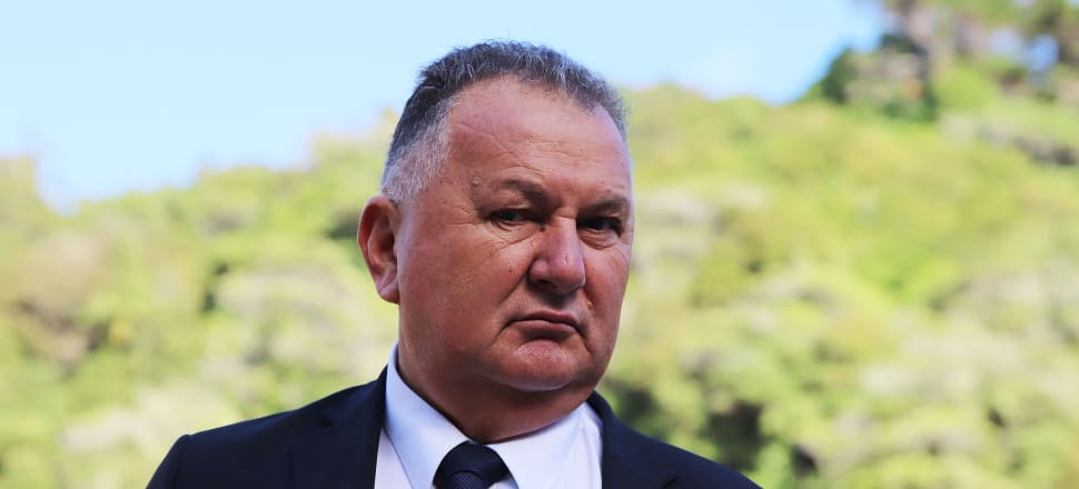 When one private airline applied for PGF funds, the PGF recommended buying a stake in both that airline and another that had not even applied. Shane Jones was keen, but was overruled. Photo: Lynn Grieveson.