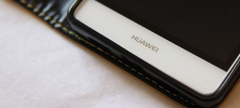 Spark and Huawei's local arm are both cautiously optimistic a UK government decision to allow Huawei gear into parts of the British 5G internet build could see the same approach taken here. Photo: Lynn Grieveson.