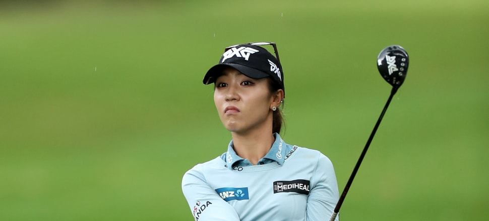 Lydia Ko's in a slump, and that's meant open season from her critics. Photo: Getty Images