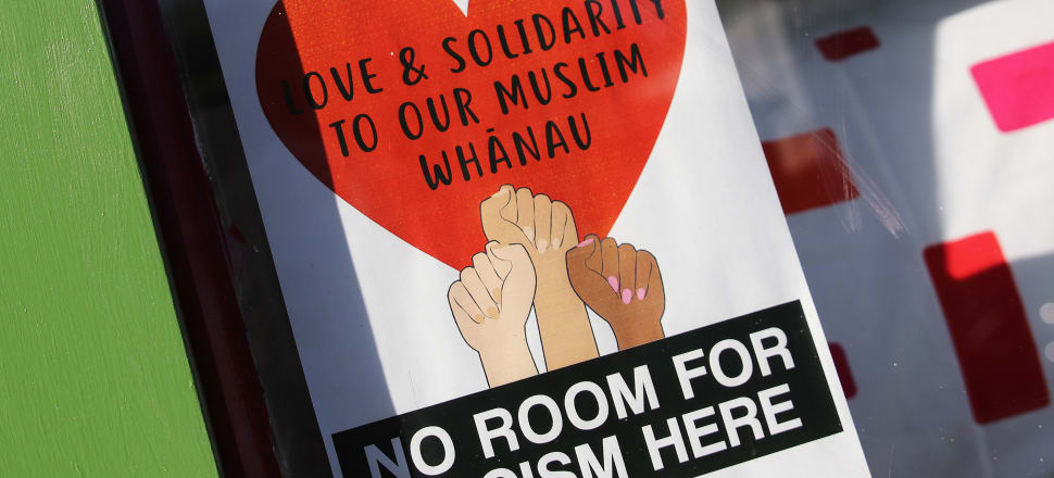 A new white supremacist group has started up just months after the Christchurch terror attack. Photo: Lynn Grieveson.