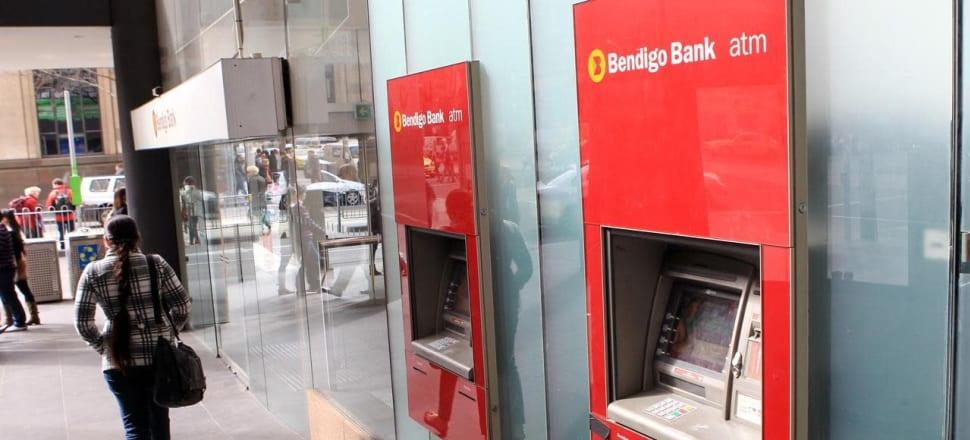 Bendigo Bank FY cash earnings down 6 6%