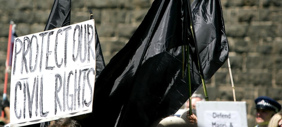 The prisoner voting ban disproportionately affects Māori. File photo: Getty Images