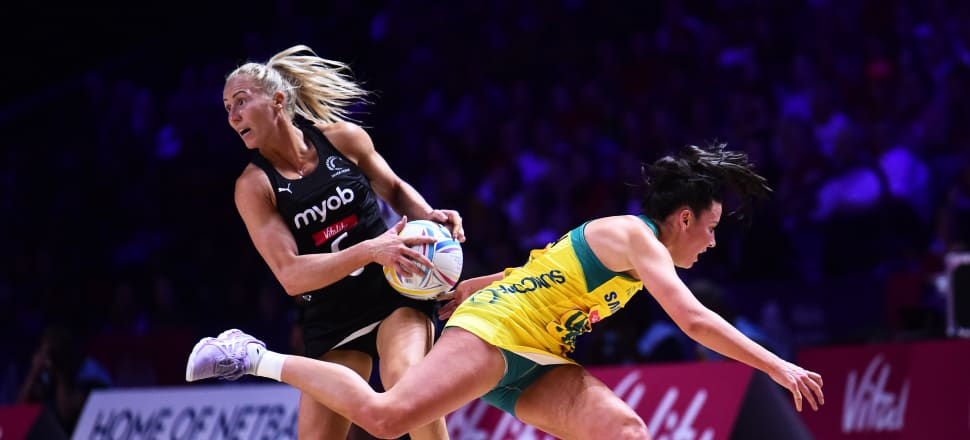 The Silver Ferns pulled in 1.2 million Kiwi viewers during their Netball World Cup victory in Liverpool. Photo: Getty Images.