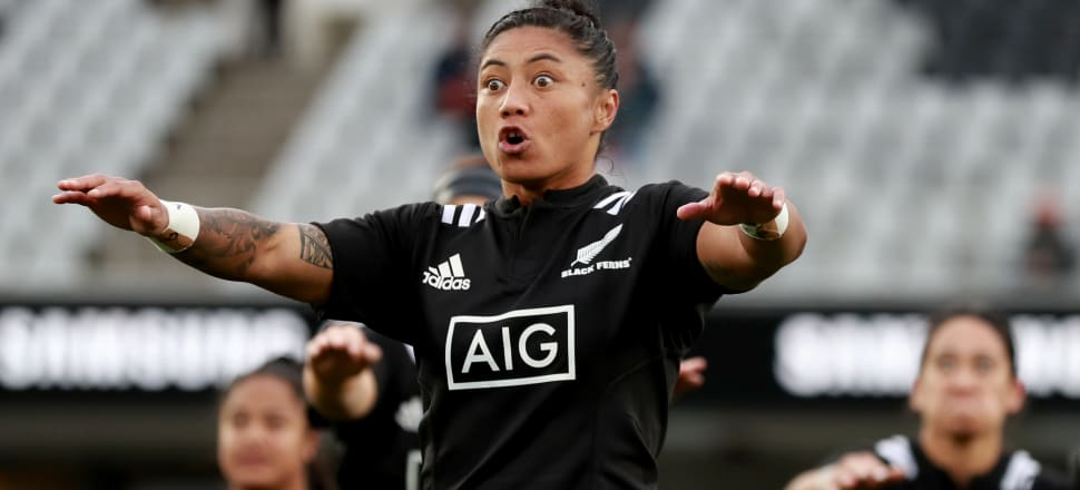 Black Ferns sign off in style - but with work still to do