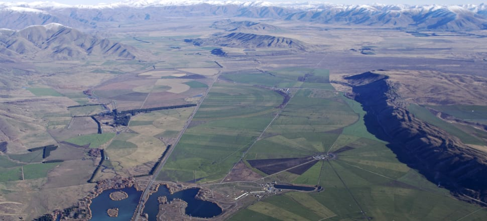 Is there a third way for landscape protection in New Zealand? Photo: Peter Scott