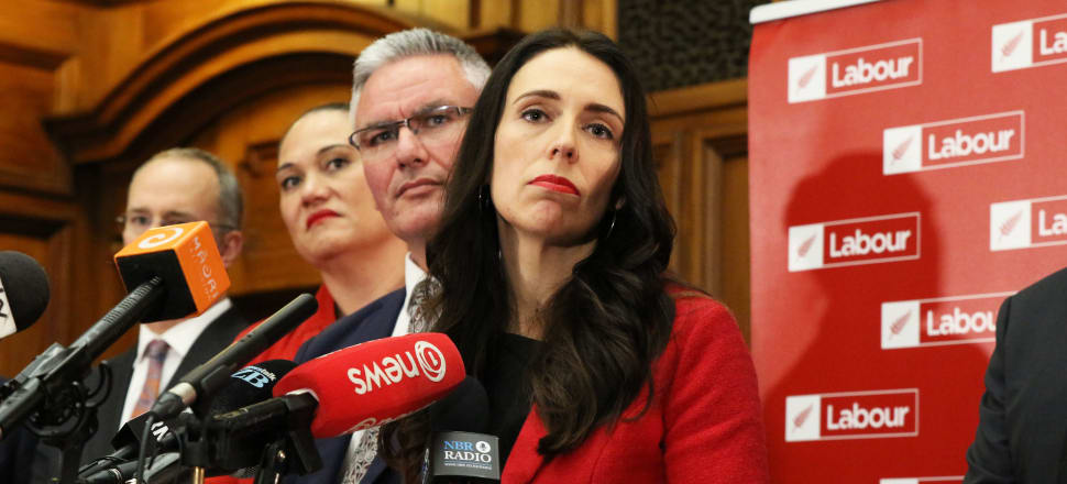 Jacinda Ardern says our prison laws may need to be updated for the digital age. Photo: Lynn Grieveson.