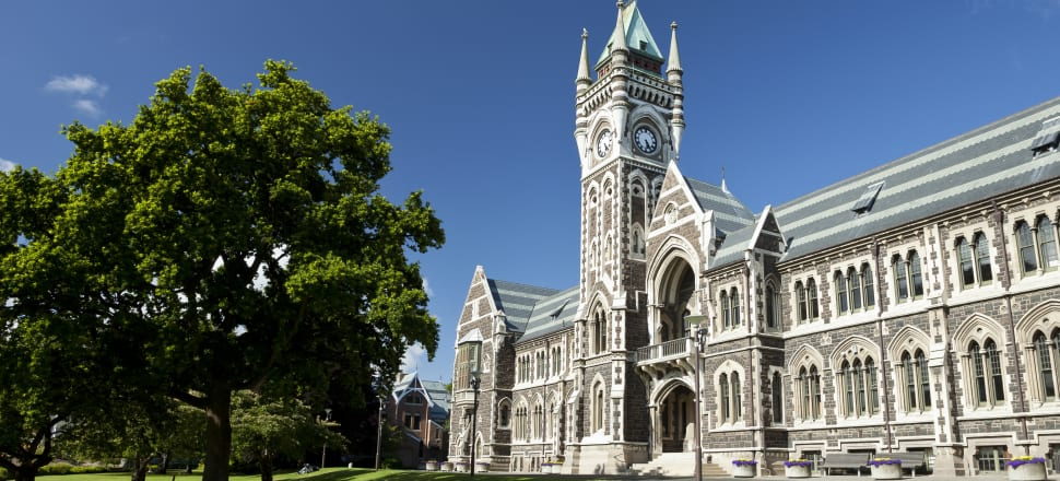 The University of Otago's academics and researchers will soon be contributing to Newsroom's IdeasRoom section. Photo: Getty Images