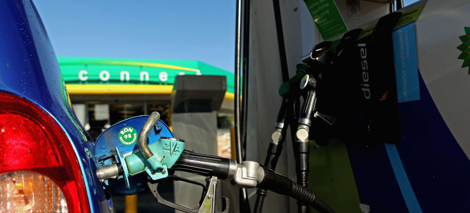 The Commerce Commission has released preliminary findings from its market study into the retail fuel market, finding it not as competitive as it could be.  Photo: Getty Images
