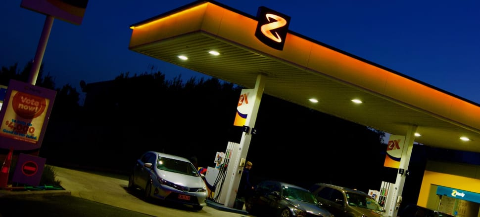 The Commerce Commission's unravelled petrol companies' books to see how much damage they're doing to our gas budgets. Photo: Getty Images
