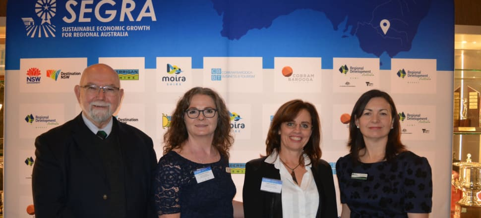 SEGRA conference highlights challenges, solutions and the