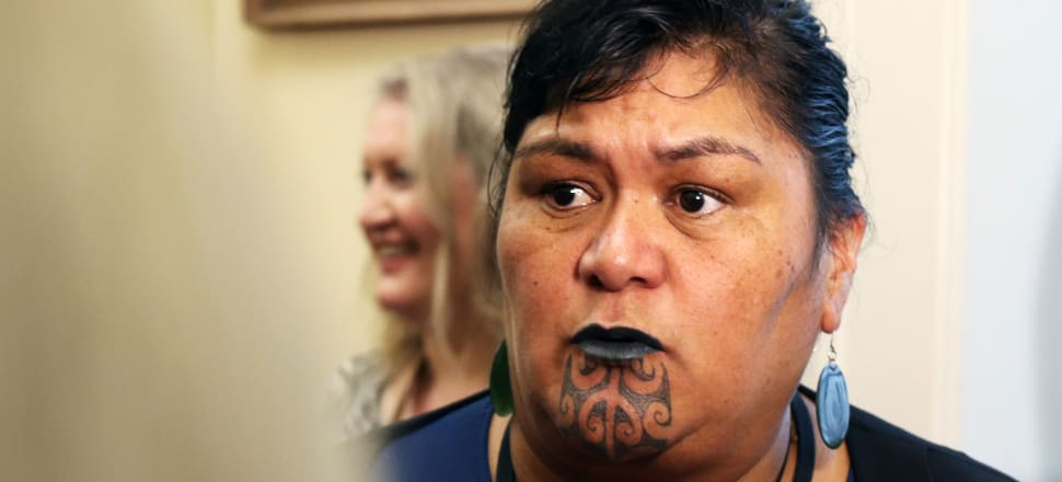 Minister for Local Government Nanaia Mahuta says changes to the system for recalling Māori wards can't be made. Photo: Lynn Grieveson.