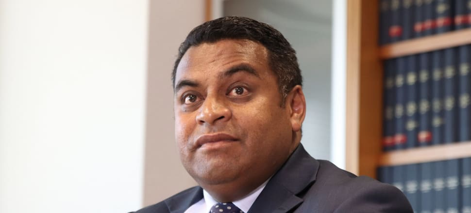 Commerce and Consumer Affairs Minister Kris Faafoi said the law was outdated and difficult to follow. Photo: Lynn Grieveson