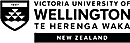 vic uni wellington logo