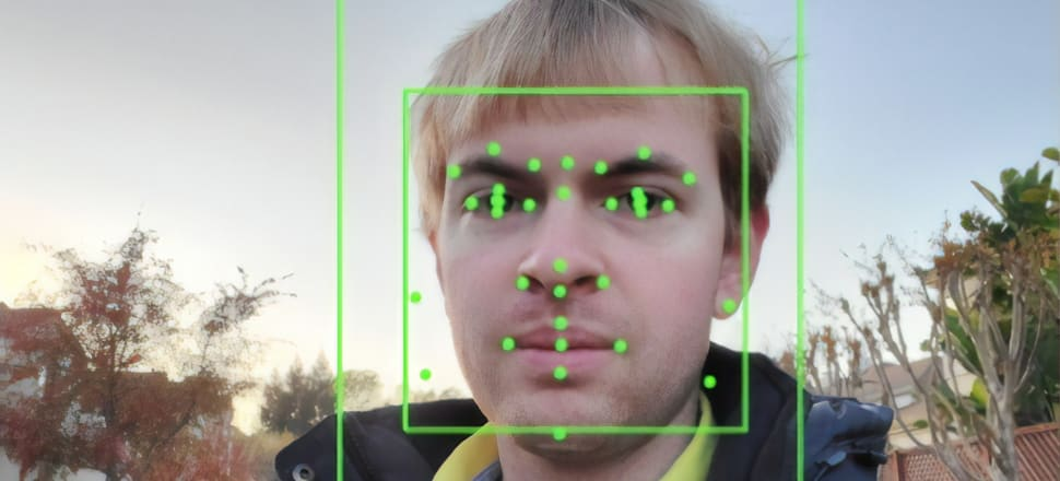 Facial recognition technology at an airport SmartGate is accurate but on the street the variables are much higher. Photo: Getty Images