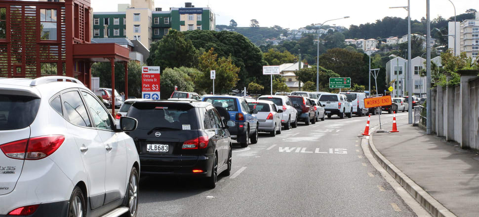 New Zealand drivers are paying too much for fuel, and encouraged to make poor purchasing decisions by discount campaigns. Photo: Lynn Grieveson