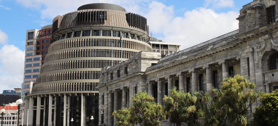 The long-awaited and much-delayed Parliamentary report into the 2017 general election is expected to be published in the coming days. Photo: Lynn Grieveson.