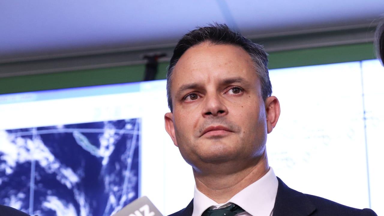 In Madrid, James Shaw struggles for a global carbon market