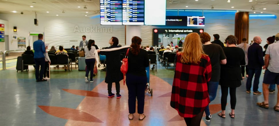 The system that checks flight and passenger lists against no-fly lists worldwide is down. File photo: John Sefton