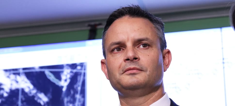 Climate Change Minister James Shaw is in Madrid to represent New Zealand in talks centred on creating a global market for carbon credits.