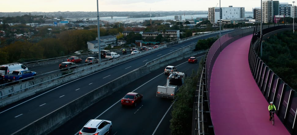 Government unveils $12b infrastructure boost, much of it focused on roads and rail. Photo: Getty Images