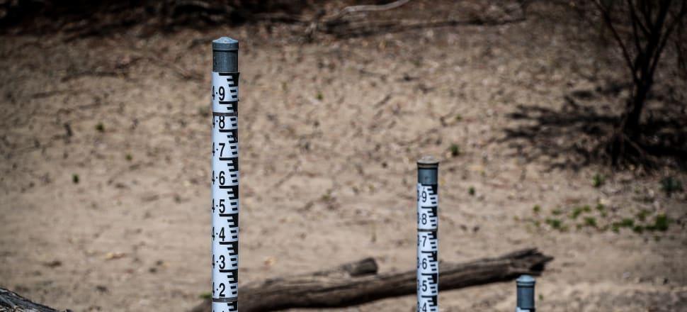 Follow Australia on water rules
