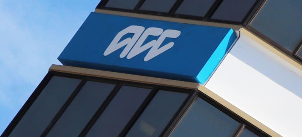 ACC offices Thorndon, Wellington. Photo: Lynn Grieveson
