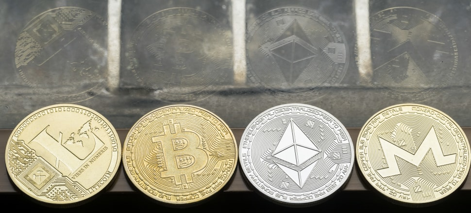 "Cryptopia was liquidated earlier this year, after it was hacked in January and an unknown but ""significant"" amount of crypto-assets were stolen. Photo: Getty Images"
