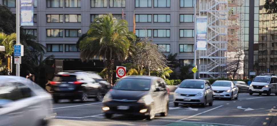 National eyes switch fuel taxes for car Road User Charges. Photo:Lynn Grieveson