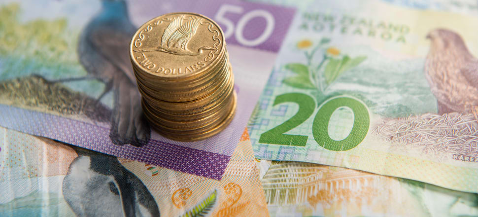 Currently the minimum wage is $17.70, but this will increase from 1 April . Photo: Getty Images