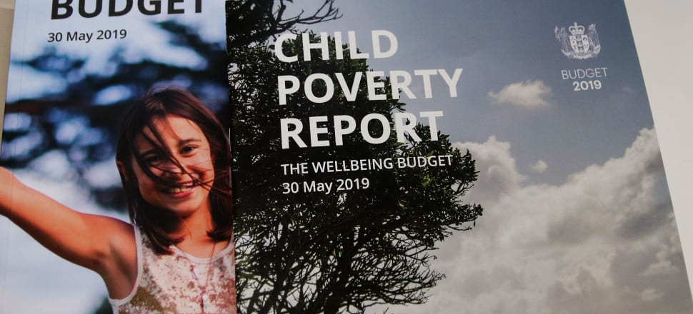 Child poverty is a pressing problem in New Zealand, but it requires realistic solutions. Photo: Lynn Grieveson